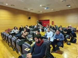 By Massimiliano Rumignani (SMARTDEST Kick-off meeting)