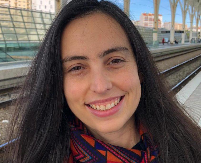 Sara Larrabure